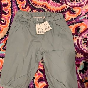 Bonpoint baby girl trousers